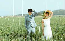 深圳拍婚纱照要多少钱