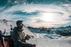 哈尔滨旅游景点 冬天去哈尔冰旅游怎么玩