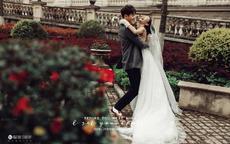 杭州拍个婚纱照多少钱