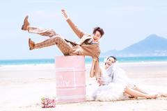 广州拍婚纱照景点 广州最适合拍婚纱照的景点