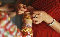 结婚5金指的是什么 结婚5金是哪5金首饰