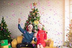 情侣圣诞节的活动有哪些