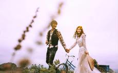 上海婚纱照怎么拍 上海拍婚纱照攻略