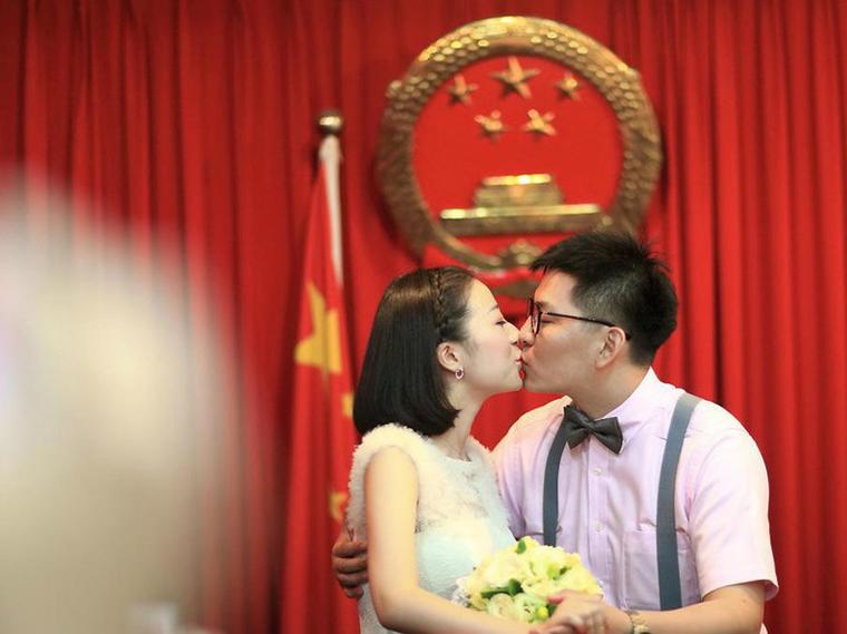 民政局婚姻登记