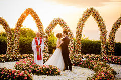 旅行结婚怎么收份子钱