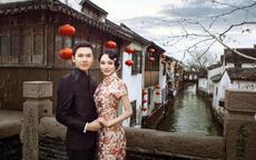 杭州拍婚纱照必去景点