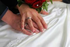 新娘誓言词唯美简短