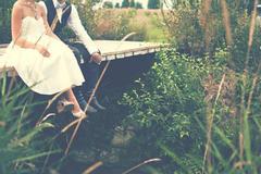 结婚一周年微信说说朴实感言  结婚一周年祝福语