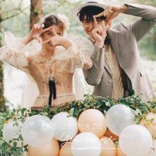 关于结婚的说说 宣布自己结婚的句子 100句官宣文案