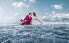 冬天去哪里拍婚纱照比较好(国内城市篇)