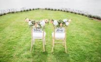 室外婚宴怎么布置
