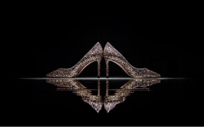 婚礼必拍——新娘婚鞋