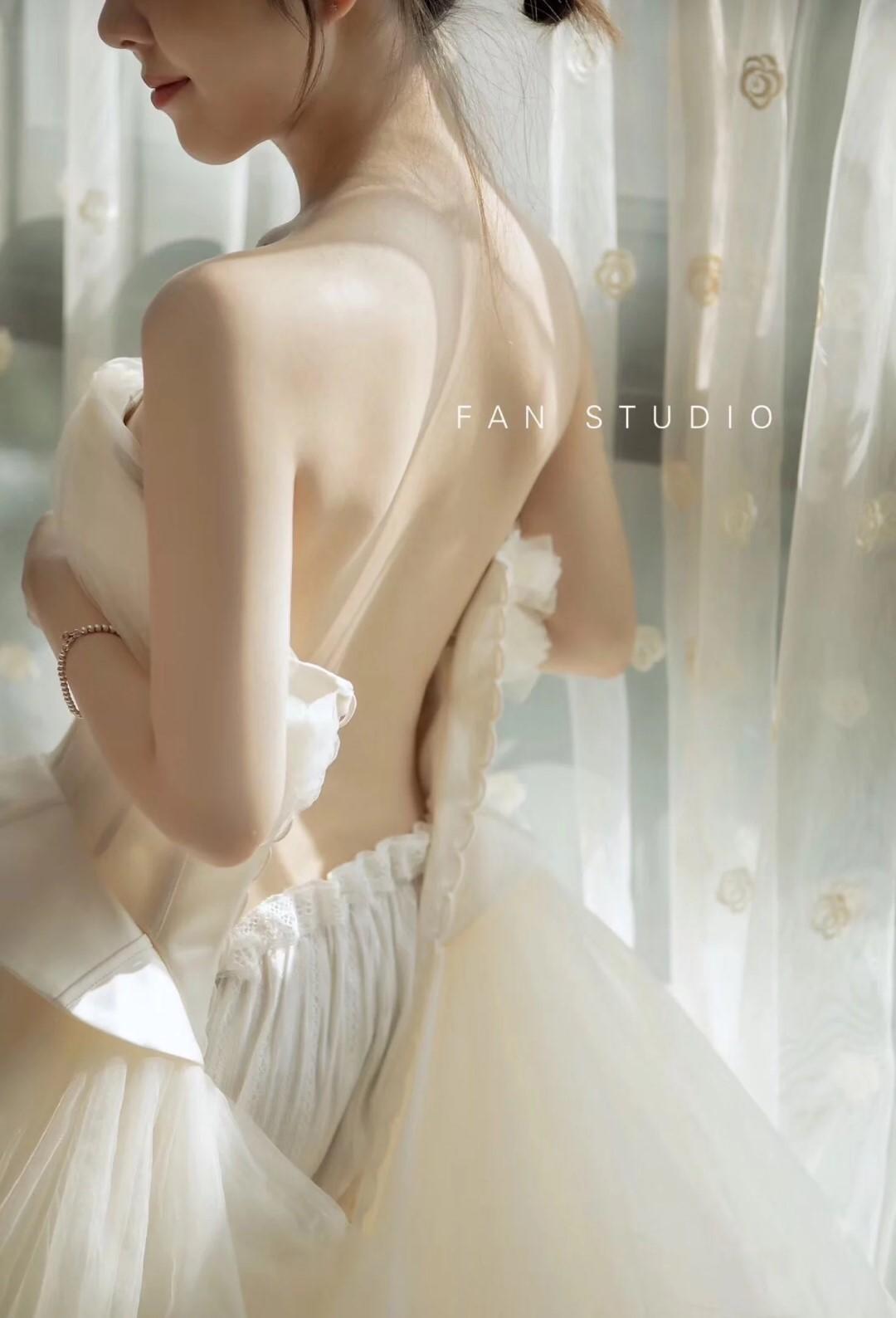 婚礼选拍——私房照片