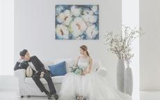 西安婚纱摄影哪家好 西安婚纱摄影推