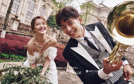 杭州拍婚紗照的景點有哪些