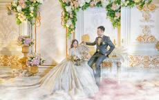 室外婚礼舞台搭建有哪些流程?