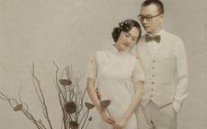 结婚照七张照片怎么挂