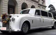 上海婚车租赁价格
