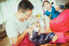宝宝百岁祝福语20句