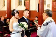 婚礼誓词无论贫穷还是富有完整版
