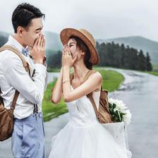纪实风格婚纱照是什么意思 纪实风格婚纱照有什么特点