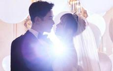 催人泪下的结婚誓词 明星的高段位婚礼誓词大全