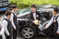 婚礼摄像团队如何选择?