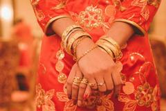 女方陪嫁清单 最全新娘嫁妆一览