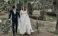 婚纱照风格有哪几种 怎么挑选合适的结婚照风格
