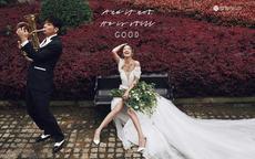 杭州拍婚纱照都需要准备什么
