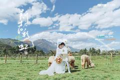 丽江拍婚纱照去哪拍好看