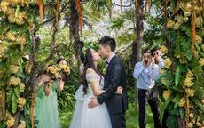 上海婚礼多少钱 上海一场婚礼费用一览