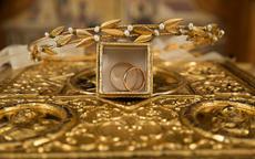 三金包括結婚戒指嗎