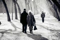 小辈对长辈金婚祝福语