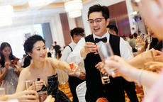 婚礼上游戏与台下互动推荐