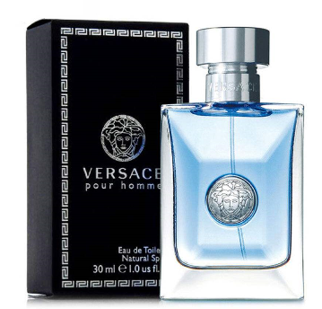 范思哲男士香水