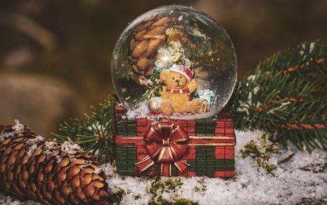 圣诞节礼物 最适合送给另一半的圣诞节礼物攻略