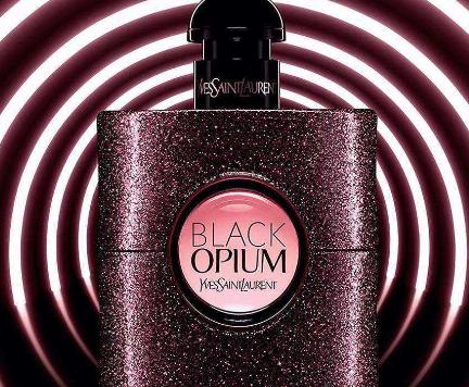 圣罗兰黑鸦片香水好闻吗