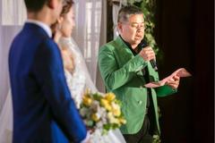 新郎爸爸婚礼致辞简短