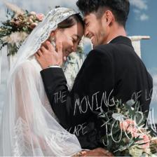 结婚多少年是什么婚?第1年到第80年都是什么婚