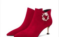 冬天结婚鞋子穿什么