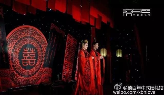 汉朝婚服样式2