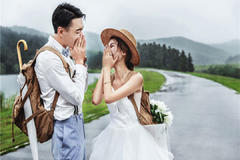大理拍婚纱照的景点 大理哪里拍婚纱照好看