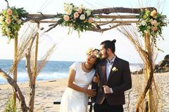 户外婚礼仪式流程需要注意什么?