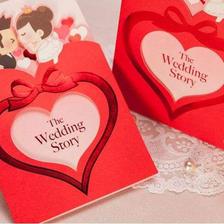 结婚请帖称呼大全表   结婚请帖称呼的写法及格式
