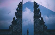 巴厘岛网红景点有哪些 适合拍婚纱照吗