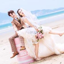 泰国旅行婚纱摄影值得拍照的景点