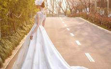 拍婚纱照怎么选婚纱 挑选婚纱的注意事项
