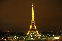 巴黎拍婚纱照地点 巴黎适合拍婚纱照景点推荐