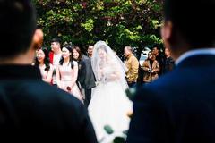 订婚是怎样的过程